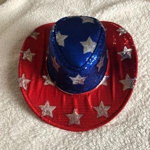 usa cowboy hat